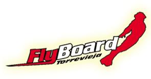 Torrevieja Flyboard (volar sobre el agua)