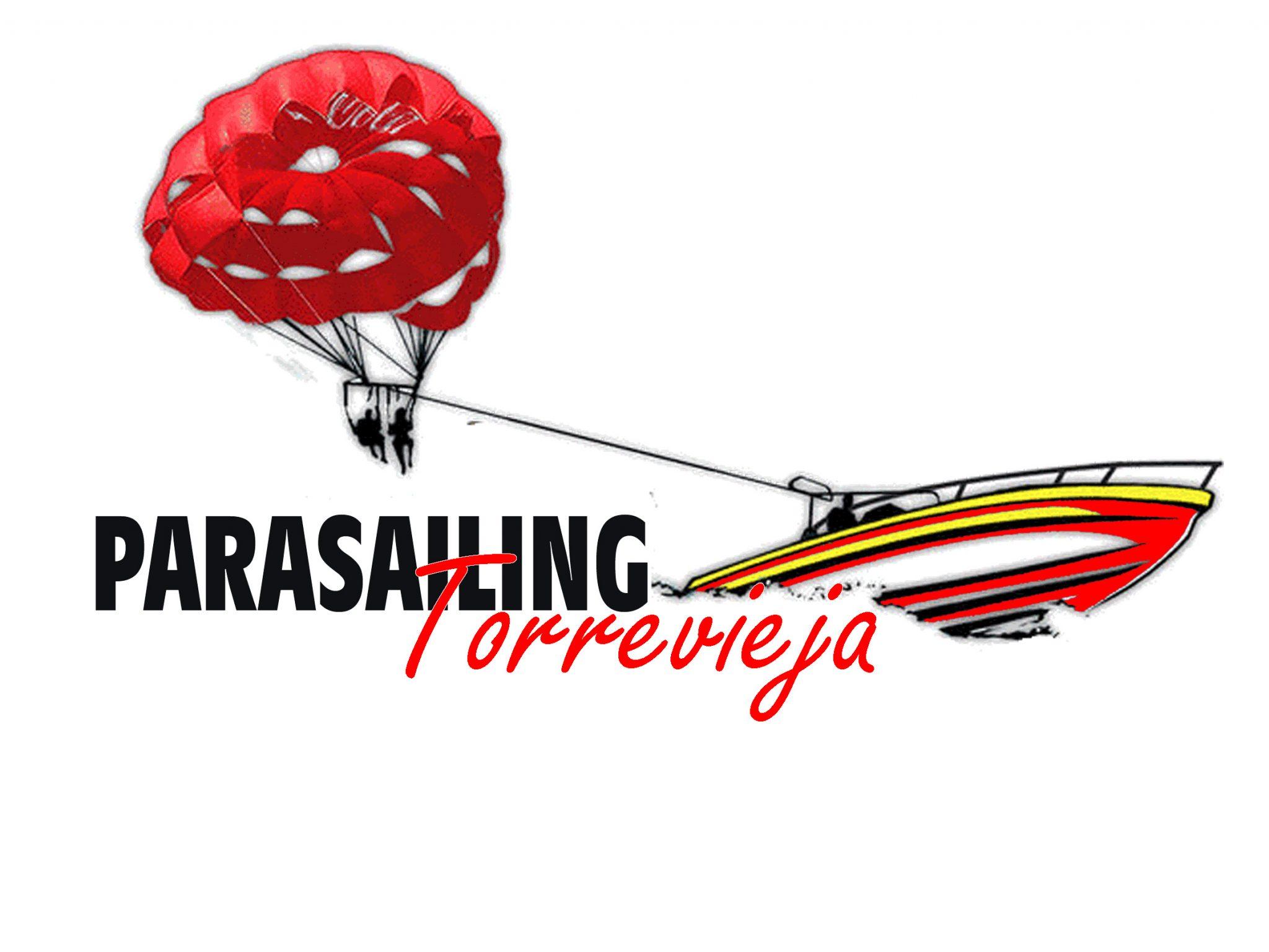 Parasailing Torrevieja